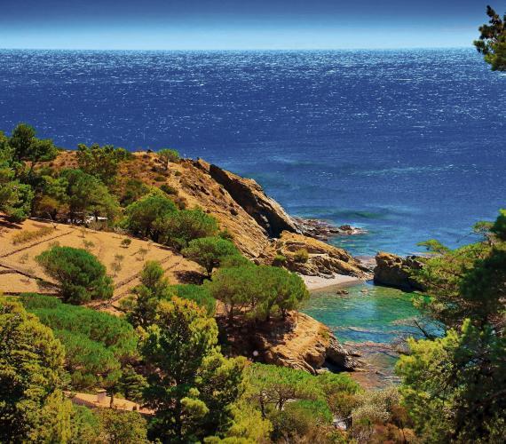 Côte Vermeille - Banyuls sur Mer